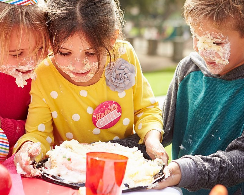 AWARD WINNING CHILDREN'S COOKERY CLUBS AND PARTIES FOR AGES 2+ IN DERBYSHIRE