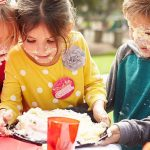 COOKING WITH YOUR TODDLER: MAKE THE IMPOSSIBLE POSSIBLE! – BY RUTH CHUBB