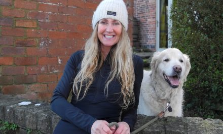 HEATHER ATKINSON – HEALTH COACH FOR OVER 35 YEARS SHARES HER JOURNEY THROUGH LIFE THUS FAR