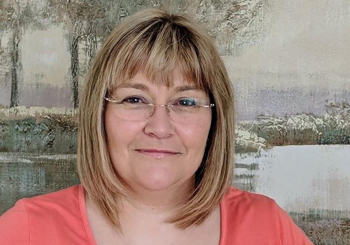 meet Rachel Stockton